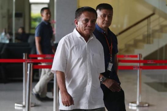 KPK: Total Dana Otsus Rp 8 Triliun, tapi di Aceh Dikorup