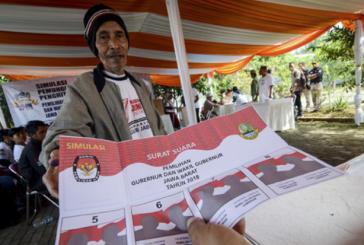 KPU Cirebon Tolak Rekomendasi Pemungutan Suara Ulang