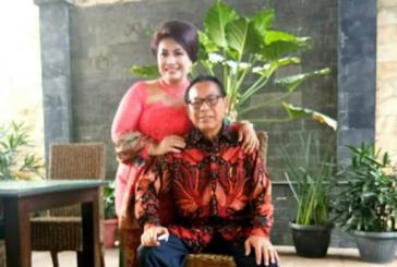 Anita Girsang, Srikandi Membangun Kampar Untuk Riau