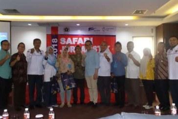50 Jurnalis Riau Ikuti Pra UKW PWI – Astra