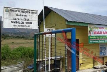 Kades Tertua di Dunia Hanya Ada di Samosir