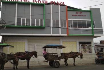Pedagang Pasar Soreang Pertanyakan Pembangunan Soreang Indah Plaza