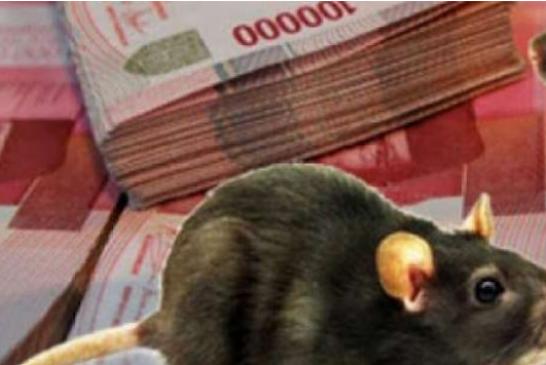 Buron Tersangka Korupsi PTPN V Dibekuk Kejari Kuansing
