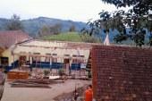 Pasca Gempa 2010, Target Rehab Ruang Kelas SDN Rancabolang November