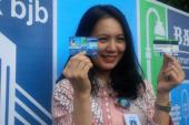 bjb luncurkan Bandung Smart Card