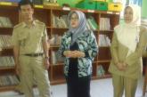 Bunda Literasi Kab Bandung, Apresiasi Penerapan Metode Pengajaran SD Cisalak
