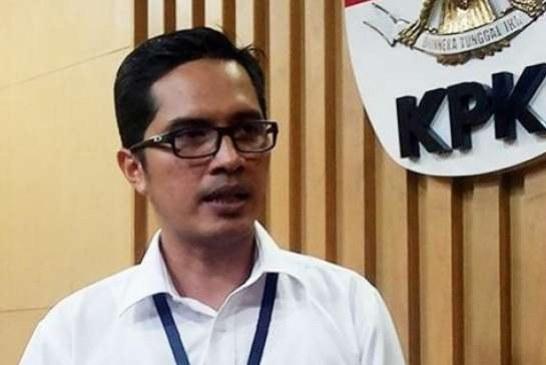 Febri : Wali Kota Dumai Diperiksa Sebagai Saksi