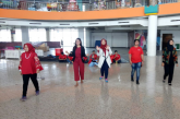 Miko Mall Juga Rayakan HUT ke-73 RI