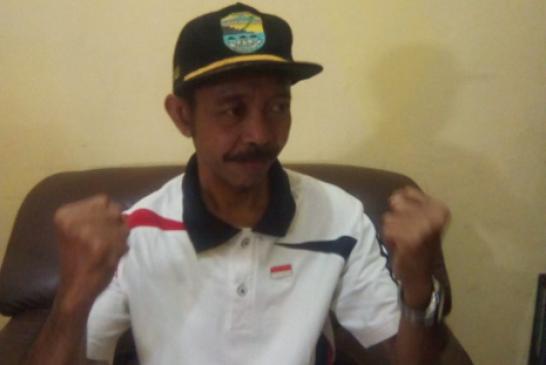 Desa Karang Pawitan Meriahkan HUT RI ke 73