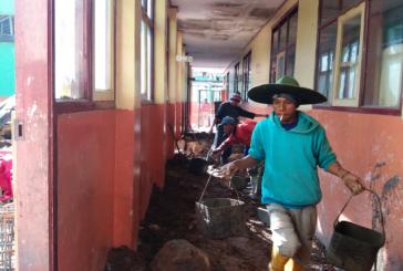 Mamu: Tahun ini 12 SD Dapat Bantuan Rehabilitasi Bangunan