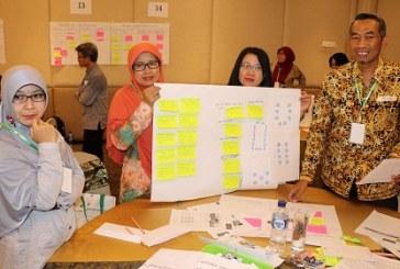 Tanoto Foundation Perkenalkan Pendekatan  MIKIR