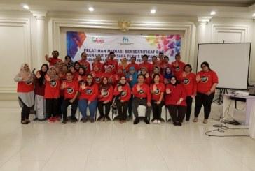 Komitmen Kemen PPPA Ciptakan Mediator UPTD