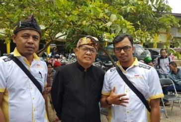 Anang Susanto: Sambut Tahun Politik Dengan Kondusif
