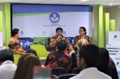 Geliat Gerakan Literasi Pembelajaran di Daerah 3T