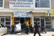 Direksi PT BPR Kerta Raharja Bantah Adanya Kredit Fiktif  Rp 2 Miliar