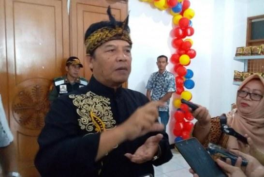 Dadang M Naser Menolak Jadi Ketua Timses Joko Widodo-Ma'ruf Amin