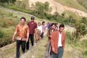 Kroni Mantan Kepdes Tamba dolok MT Diduga Perlambat Pembangunan