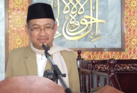 DKM Masjid Al Fathu: Permasalahan Generasi Muda Tanggung Jawab Kita Bersama