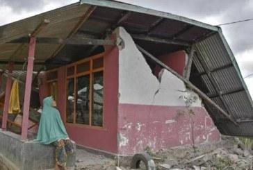Duh, Teganya Anggota Dewan, Dana Rehabilitasi Gempa pun Dikorupsi