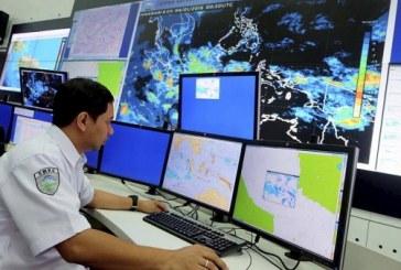 Sebagian Wilayah Cirebon Memasuki Musim Pancaroba