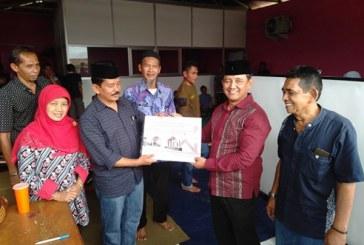 Rencana DLH Kab Bandung, Bangun Mushola Baitut Thaharah
