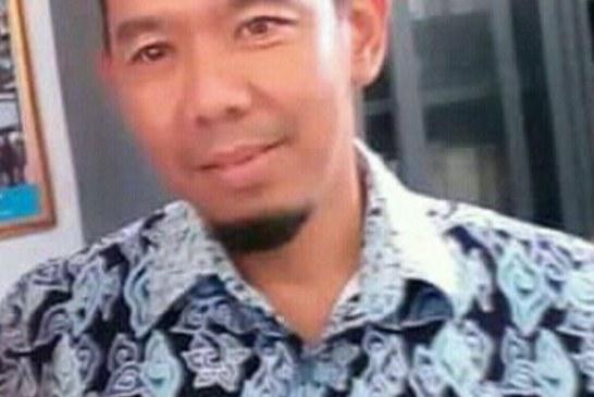 Lilik Agus Darmawan Siap Majukan SMPN 1 Kota Cirebon