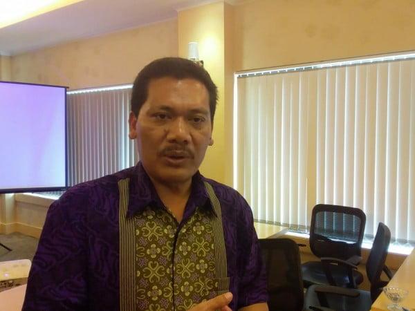 KPU Kab Bandung MintaPengurus Parpol Ikut Cermati  DPT