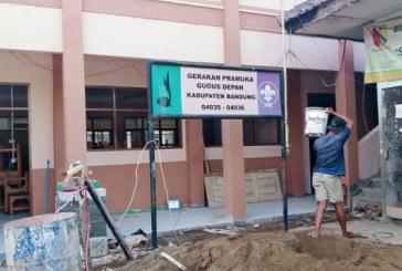 Tujuh SD di Wilayah Soreang Dapat Bantuan Pembangunan dan Rehab