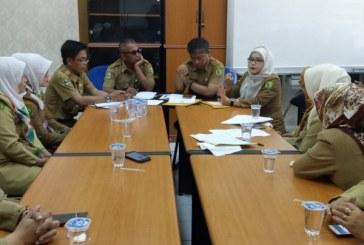 Guru Honorer di Kab Bandung Usia 35 Ke Atas Minta Kejelasan Status
