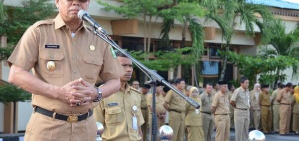 Diduga Lakukan Tidak Pidana Korupsi, Polda Riau Kembali Periksa Wakil Bupati Bengkalis