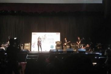 Samosir Jazz Sesion akan menggebrak Samosir