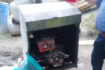 Tujuh Kali Molen Dirusak Kontraktor Lapor Ke Polres