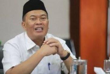 Pembebasan Lahan Kereta Cepat Jakarta-Bandung Harus Proporsional
