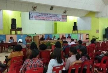 Bahasa Batak Terancam Punah dari Bona Pasogit.