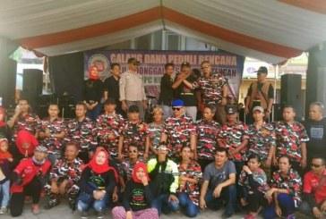 H. Ade Petruk: Siap Bimbing Laskar Merah Putih Indonesia
