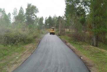 Pembangunan Jalan Nasional Samosir Dilakukan Bertahap