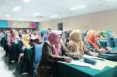 93 Pengawas SD di Kab Bandung Ikuti Pelatihan Kompetensi