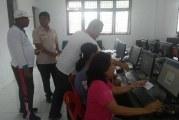 Monitoring Kesiapan Seleksi CPNS 2018