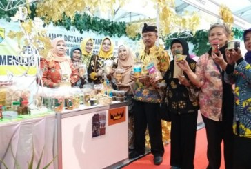 Kembangkan UKM Lewat Medsos, 'Rancaekek Community'