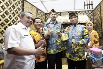 Kabupaten Bandung Ditunjuk Jadi Tuan Rumah HPS ke 38