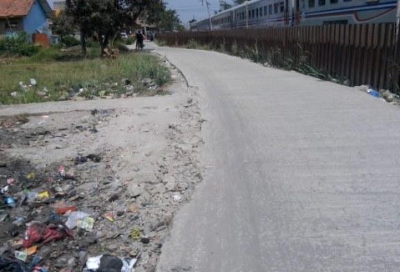 Kades Haurpugur harus diperiksa terkait Pembangunan Infrastrukrur Desa dan BumDes