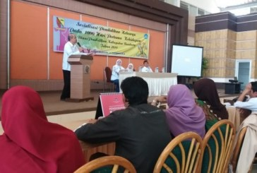 Sepuluh Desa di Kab Bandung Jadi Prioritas Pencegahan Stunting