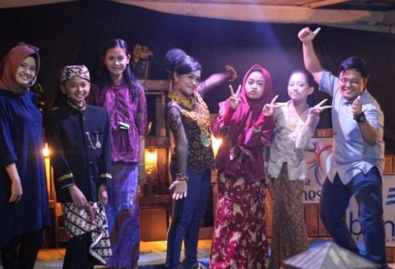 Kania Nayla Juara 1 Pasanggiri Pop Sunda Antar Pelajar se-Kabupaten Bandung