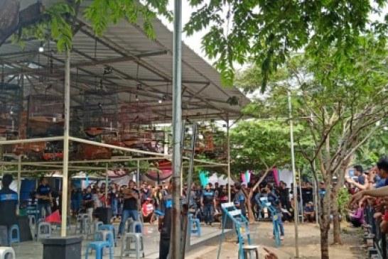 Ratusan Kicau Mania Ramaikan Festival Lomba & Pameran Burung