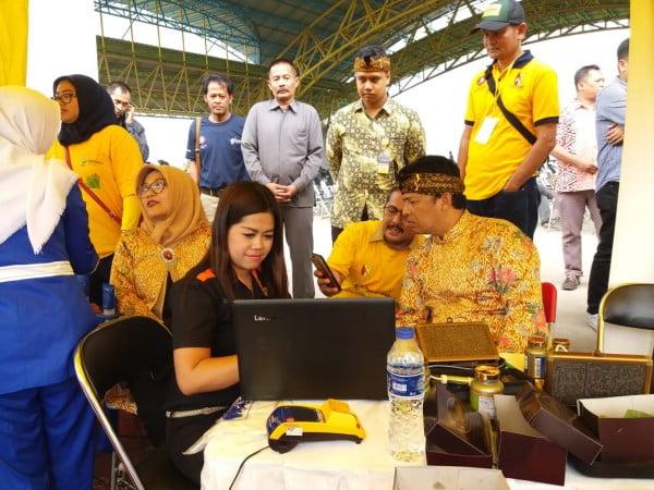 Pemkab Bandung Luncurkan Program Cerdik Untuk Cegah Stunting