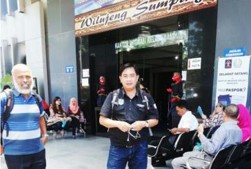 Imigrasi Diusulkan Buka Kantor di Kab Bandung