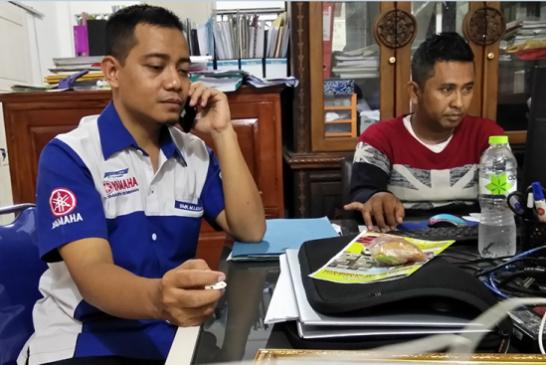 Galuh Maulidin Rochman MPd, Siap Bawa Perubahan di SMK Muhammadiyah