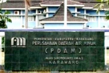 101 Dokumen Disita Kejati Jabar untuk Ungkap Korupsi PDAM