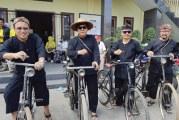 GPR Ke- 5 Desa Margahayu Selatan, Mengangkat Budaya Lokal