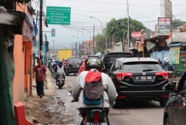 Dana Pembebasan Lahan Flyover Cimareme Rp 11 Miliar Diduga Tak Jelas Penggunaannya